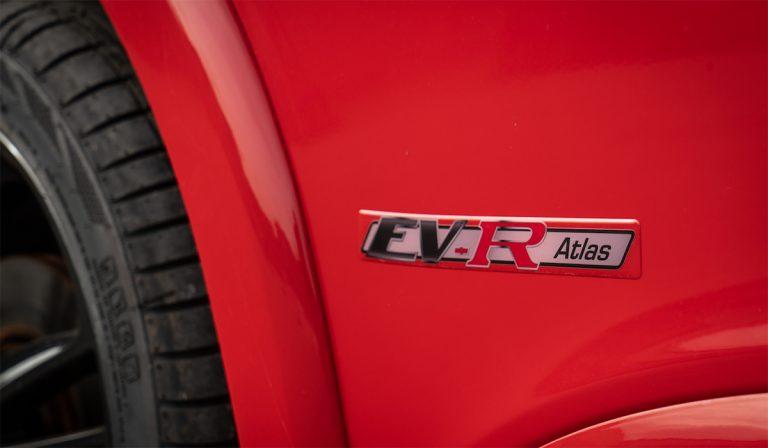 EV-R Atlas