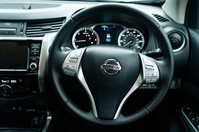 Nissan Navara EV-R Ares