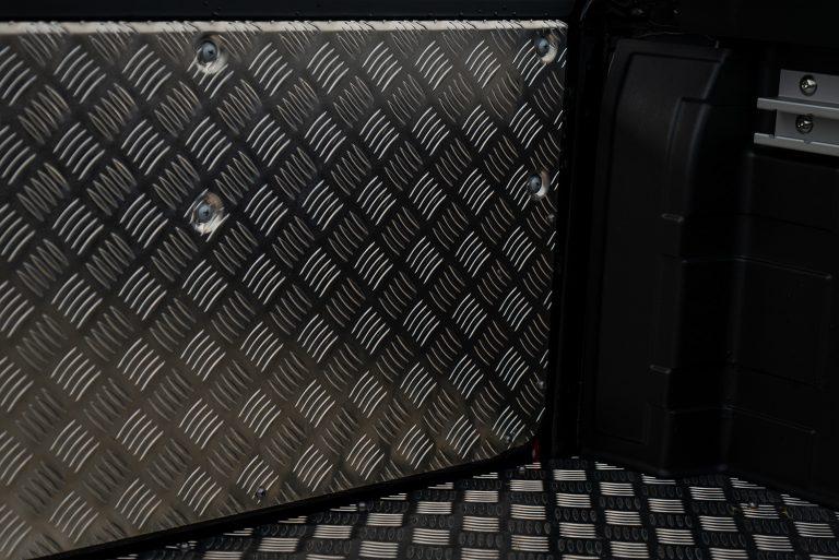 Aluminium Protection Pack